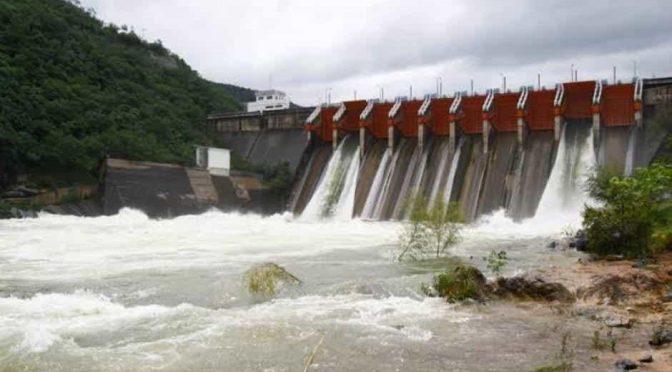 Nuevo León: Presas de agua con abasto para 13 meses (ABC Noticias)