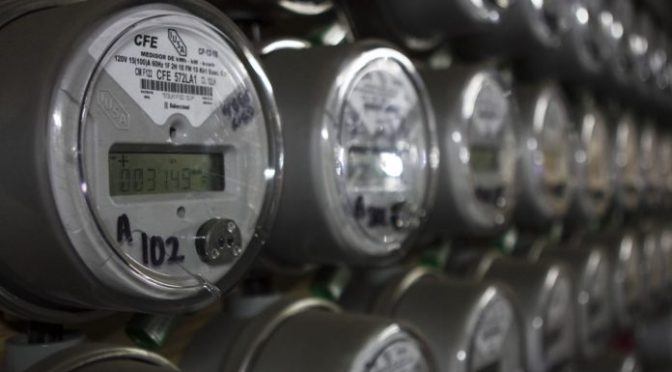 México: Solicita PRI diferir cobro de agua y luz por COVID-19 (La Razón)
