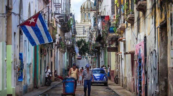 ¿Cómo puede ser Cuba una potencia médica si no hay agua ni jabón? (Panam Post)