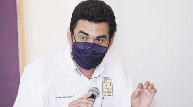 Morelos: Piden a la población cuidar el agua en tiempo de estiaje (Diario de Morelos)