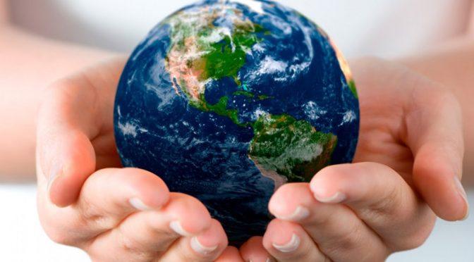 Día internacional de la Tierra: por qué se festeja el 22 de abril (La 100)