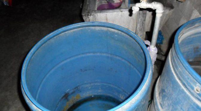 Puebla: Residentes de Fraccionamientos de Cuautlancingo sufren de agua (El Sol de Puebla)
