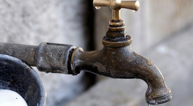 México: Por Coronavirus, urgen a garantizar agua para todos (24 horas)