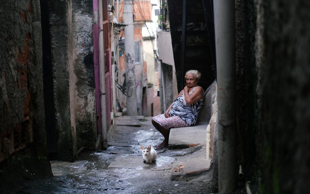 Brasil: Las favelas podrían ser la mayor tragedia del coronavirus (The New York Times)