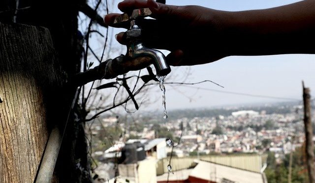 CDMX: Supervisa Profeco precios de pipas de agua (La Jornada)