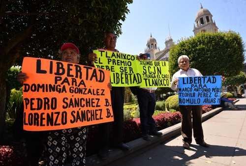 ONGs de Chiapas piden al gobierno se defienda el agua (La Jornada)