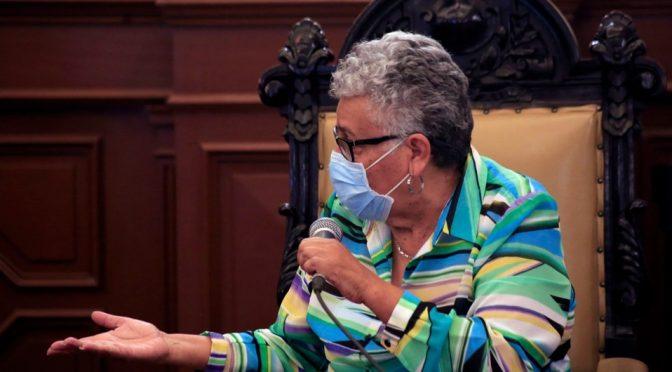 Puebla: Incrementan denuncias por escasez de agua: Rosa Márquez (Milenio)