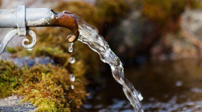 """""""24 horas"""" en busca de agua potable en México (Infobae)"""