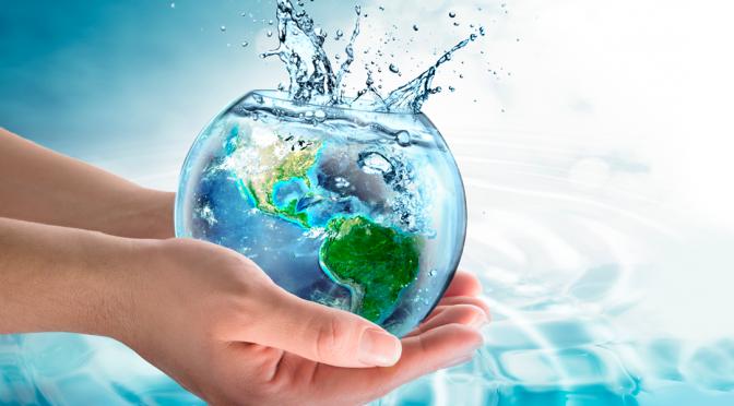 Encuesta: innovación y agua
