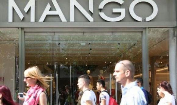 Mango lanza la primera colección basada en la economía circular (El País)