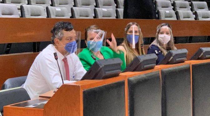 Jalisco: Diferir pagos de agua potable, pide Morena (El Occidental)