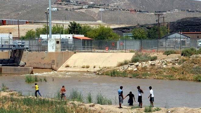 Ciudad Juárez: Va potabilizadora ¡101 años después! (Reforma)