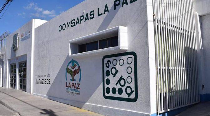 La Paz: Durante contingencia aumenta consumo de agua: Oomsapas (El sudcaliforniano)