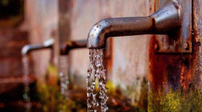 Guanajuato: Aprueban descuentos en el pago del agua en León (La Silla Rota)