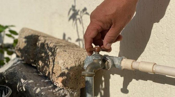 Jalisco: En fraccionamiento Albaterra enfrentan la pandemia sin agua (Milenio)