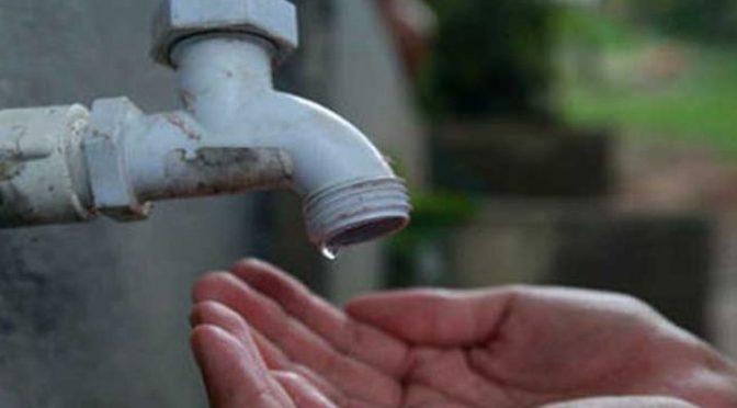 Coronavirus Yucatán: familias se quedan una semana sin agua en plena cuarentena (La Verdad)