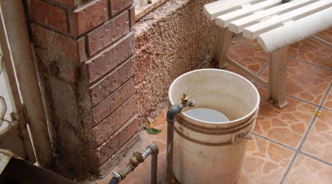 Coahuila: Crece el desabasto de agua potable en colonias de Torreón (El Siglo de Torreón)