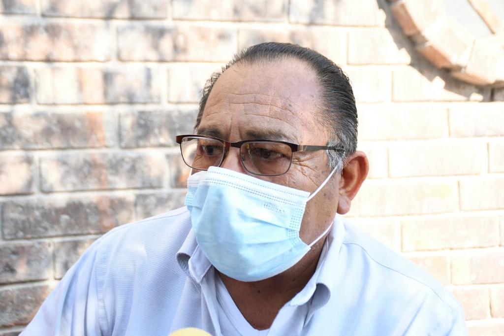 Coahuila: Son causas ajenas al organismo, dice Simas Torreón sobre falta de agua en el norte (El Siglo de Torreón)