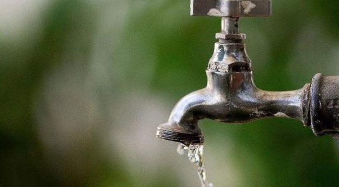 Baja California: Corte de agua en estas colonias de Tijuana por fuga (Uniradio informa)