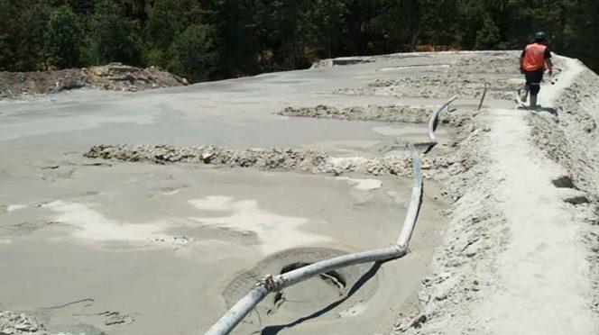 Derrame en mina de Durango no afecta abastecimiento de agua: Conagua (Excelsior)