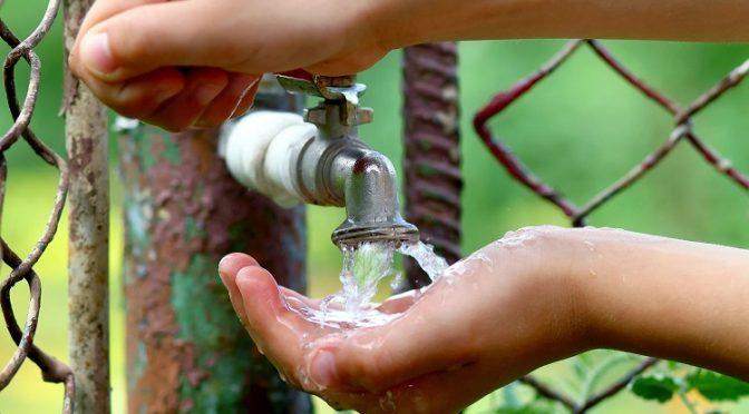 Guanajuato: Agua, para vivir mejor (Gobierno del Estado de Guanajuato)