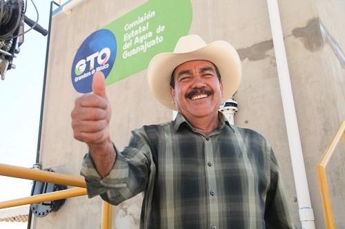 Guanajuato: CEAG concluye obras de agua y drenaje en Salvatierra y Cortazar (Gobierno del Estado de Guanajuato)