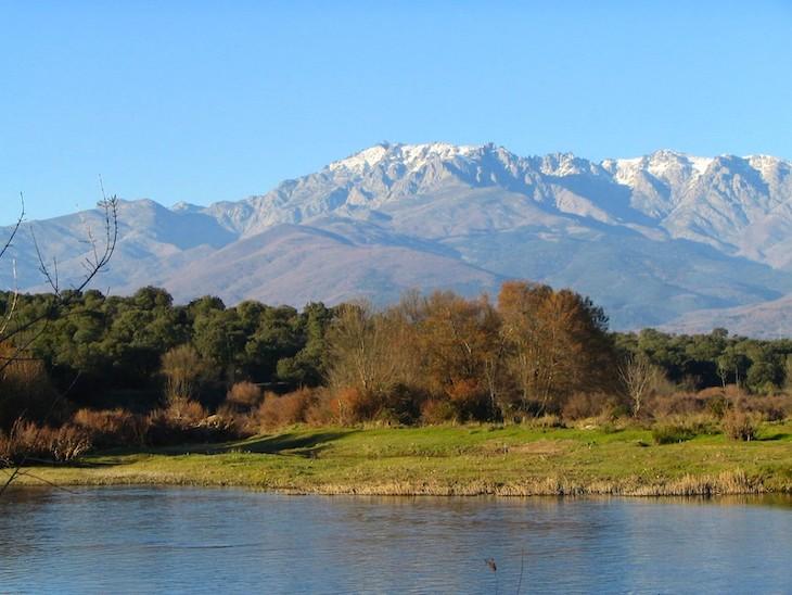 España: La olvidada importancia del agua en la cabecera del Valle del Tiétar (Ecoticias)