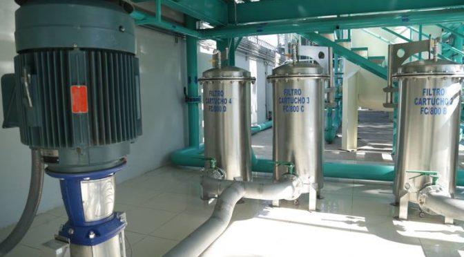 """México: Conagua elegirá a empresas que deberán """"donar"""" agua por emergencia (El Sol de México)"""