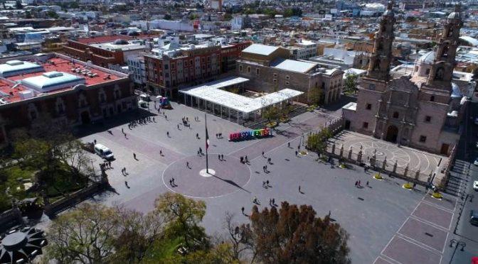 En deuda, gobiernos de Aguascalientes en servicios de seguridad, agua, transporte, trámites y salud (La Jornada Aguascalientes)