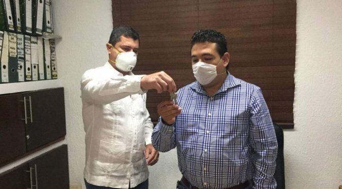 Sinaloa: Anuncia alcalde auditoría en Japama por deuda global de 500 mdp (Línea Directa)