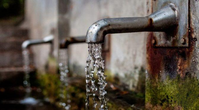 Condonan pago de agua en estas colonias de Puebla (El Heraldo de México)