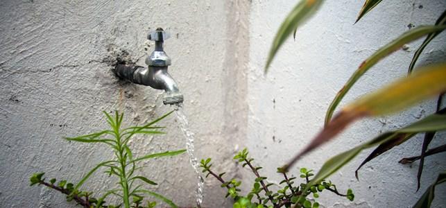 México: Acceso al agua en tiempos de covid, no para todas las personas (La Jornada Aguascalientes)