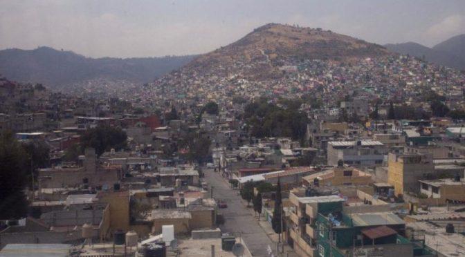 Edomex: Ecatepec sin agua. Del Mazo y Vilchis se lavan las manos (Proceso)