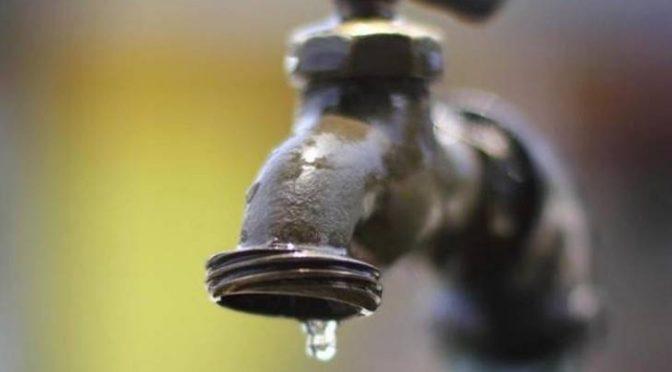 Sonora: En Navojoa, solamente un 30% paga el agua (Expreso)
