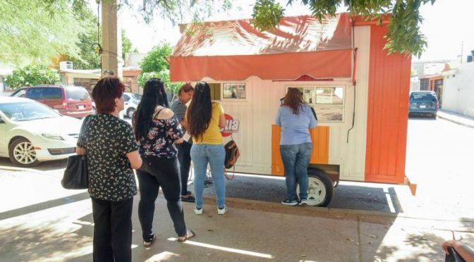 Sonora: Disminuyó 10% la recaudación mensual de Agua de Hermosillo (El Sol de Hermosillo)