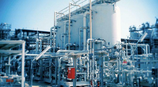 Europa: SAUR adquiere dos empresas de agua industrial de alta tecnología (iagua)
