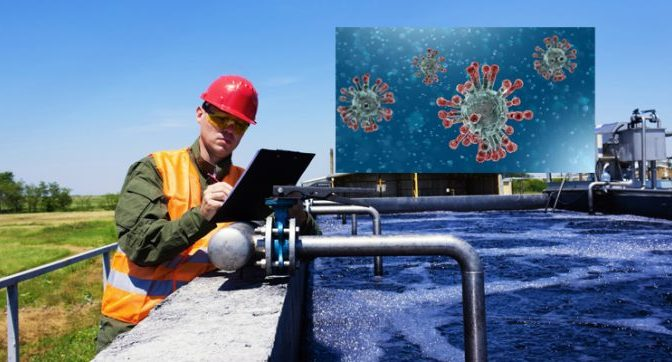 ¿De verdad el agua de mar y el cloro matan el coronavirus? (Merca2)