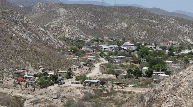 Coahuila: 'Las Marraneras', un lugar sin agua ni pertenencia en La Laguna (Milenio)