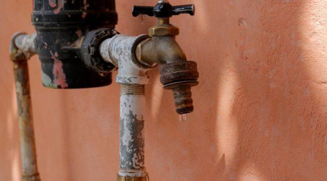 Guanajuato: Sapal anuncia afectaciones en servicio de agua potable en zona norte y suroriente (Milenio)