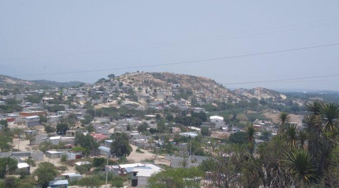 Puebla: Por crecimiento poblacional, Tehuacán tiene déficit en servicio de agua potable (Milenio)