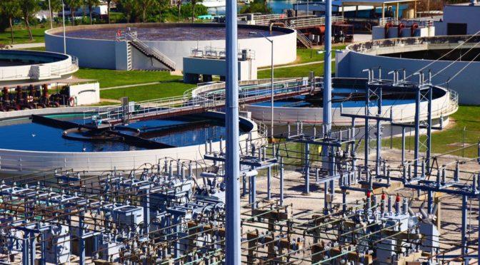 EEUU: Agua y saneamiento en Florida: oportunidades en regeneración, agua salobre y almacenamiento (iagua)
