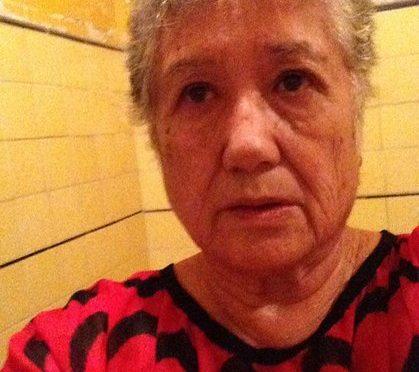 Baja California: Falleció Delia Valdivia, poeta y activista de la defensa del agua de Mexicali (La Jornada)
