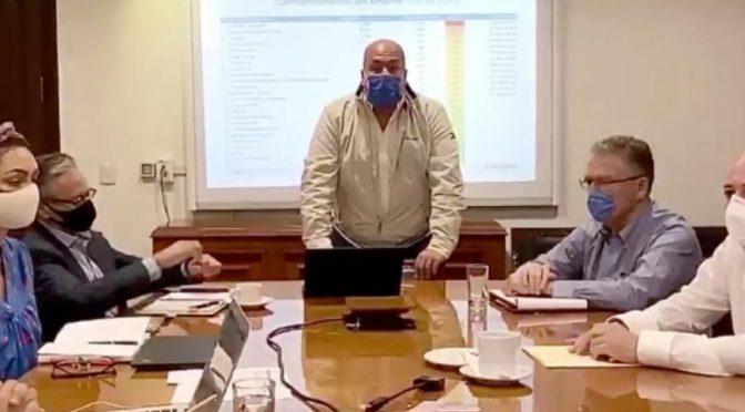 Jalisco: Alfaro destina 180 mdp a hospital privado… y nosocomios civiles ni agua caliente tienen (Proceso)