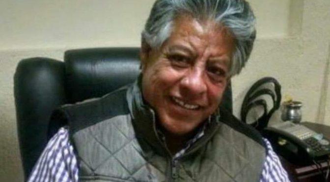 Edomex: Fallece director del agua en Chalco por coronavirus (Milenio)