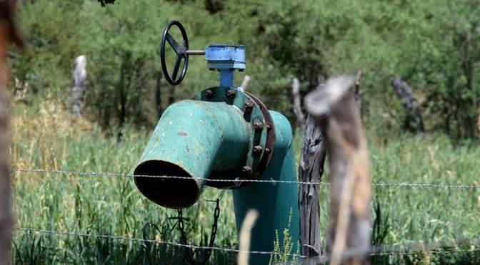 Sonora: Molino de Camou: el nuevo pozo que no surte de agua a pobladores (El Sol de Hermosillo