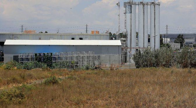 Mantiene Puebla caída en actividad industrial (Milenio)