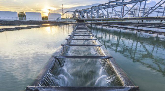 España: El ciclo urbano del agua afronta con ventaja la Ley de Cambio Climático (El Ágora)