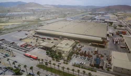 Baja California: Investigan a 400 empresas por saqueo y polución de agua (La Jornada)