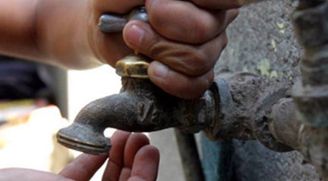 Tamaulipas: ¡Otra vez! CFE deja sin agua a zona centro de Tampico (Milenio)