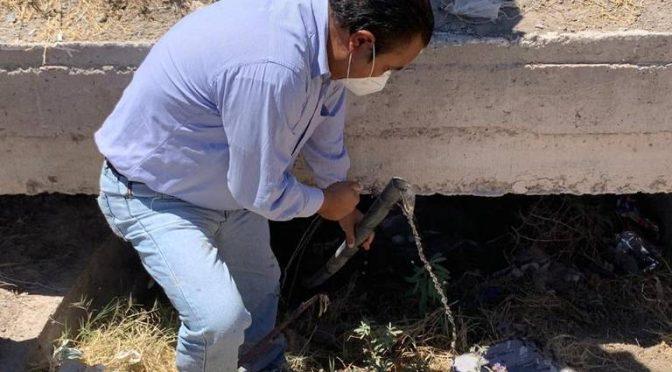 Coahuila: Implementa alcaldesa Paty Grado 'Cruzada por el Agua' (Noticias de El Sol de La Laguna)